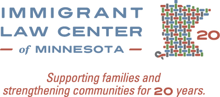Immigrant Law Center of Minnesota