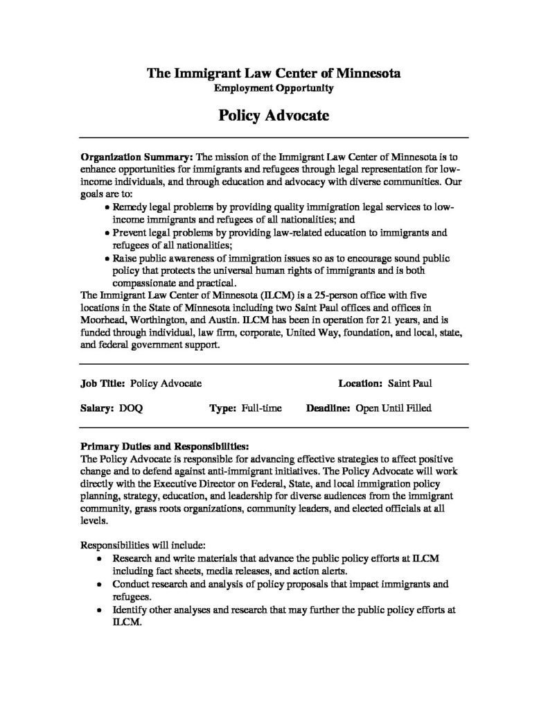 advertising essay examples middle school students
